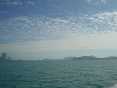 32.遠眺南丫島
