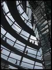 Berlin | Spiral Thoughts photo by tochis