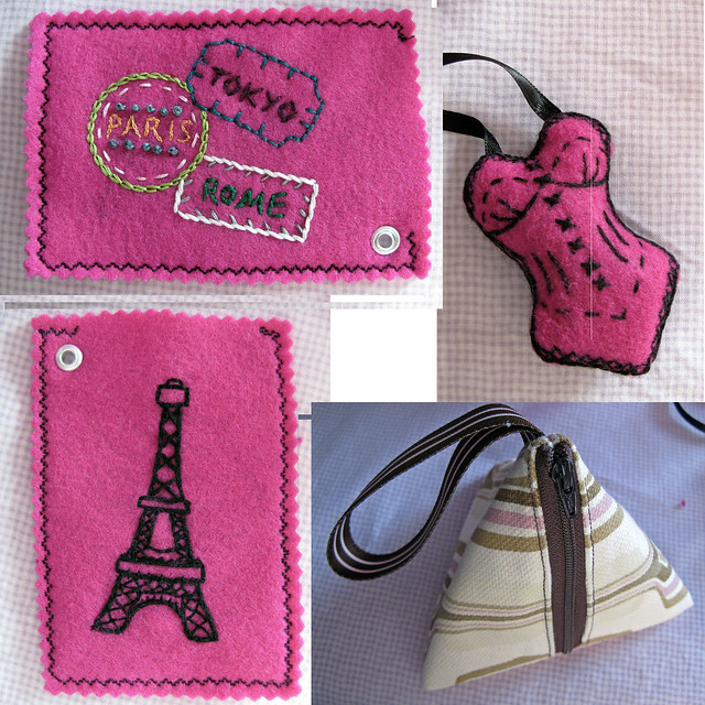 Embroidery Library Projects - Machine Embroidery Designs Inspired