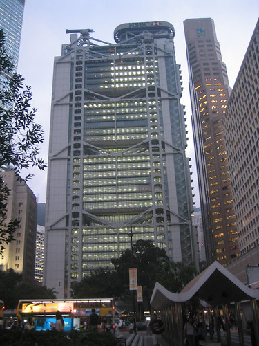 HSBC_Hong_Kong_Headquarters