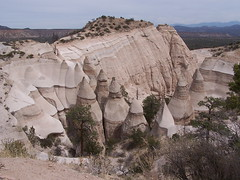 Tent Rocks National Monument 7