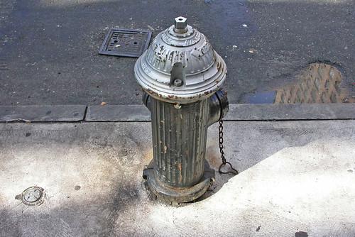 Manhattan hydrant 2