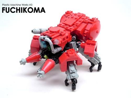 Fuchikoma