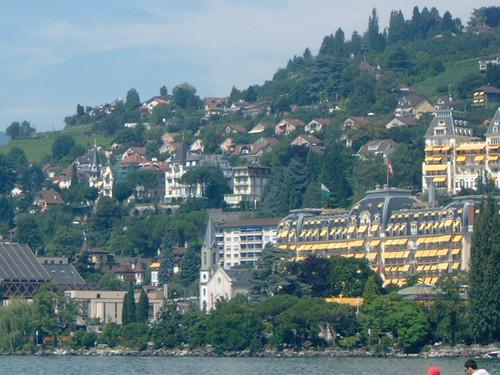 Montreux Palace