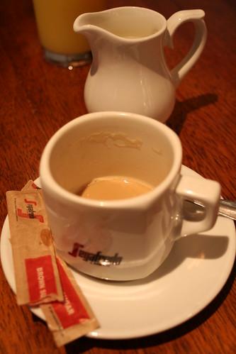 Mmmmmm ... *Coffee*