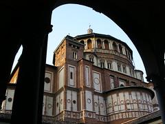 Milano - La Chiesa