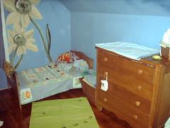 Moo's room done