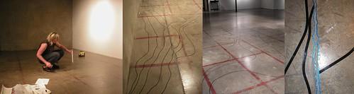 Topo Floor Map