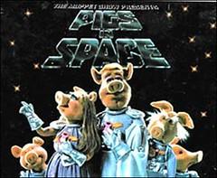 pigsinspace
