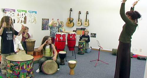 Crescendo Artistic Environment School