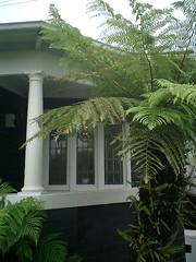 La casita de Milford