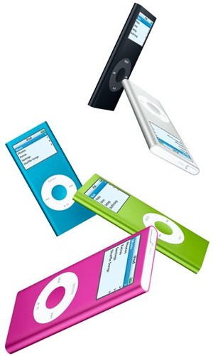 iPod nano