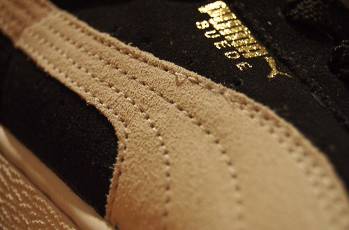 Up Close With The New Kicks