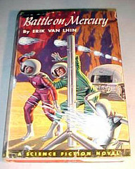 Battle on Mercury