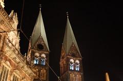 Bremen, St.Petri Dom