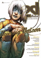 2D Artist Magazine