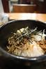 石焼ビビンパ Korean Kitchen Shijan 品川シーサイド