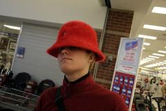 Badass! Hat