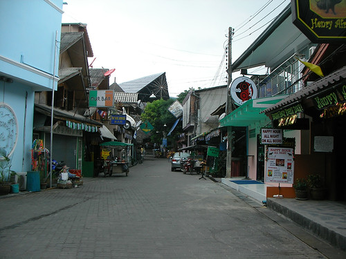 サムイ島-Soi GreenMango0