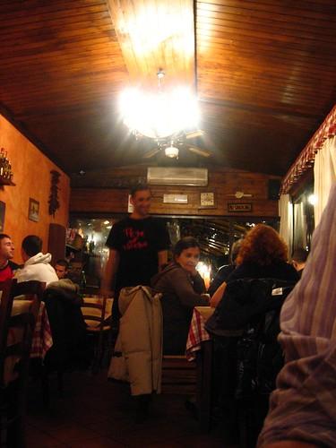 Interior, Peperoncino
