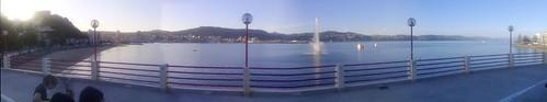 O Bay Panorama