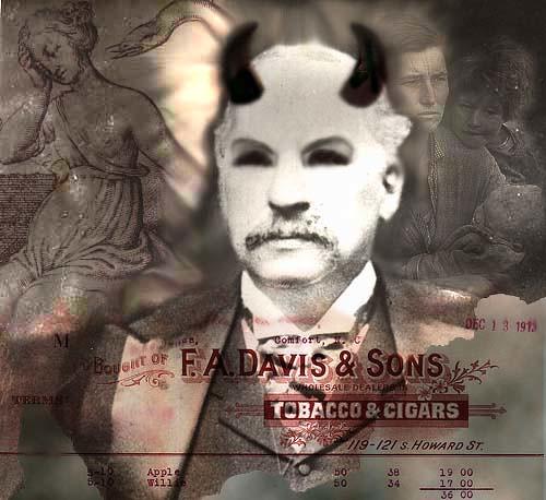 Robber Barron