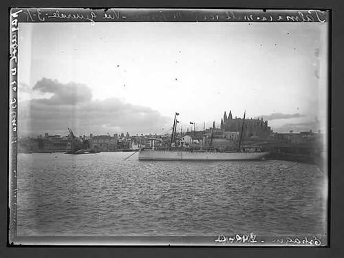 barco Miramar