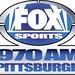 Fox 970 Logo