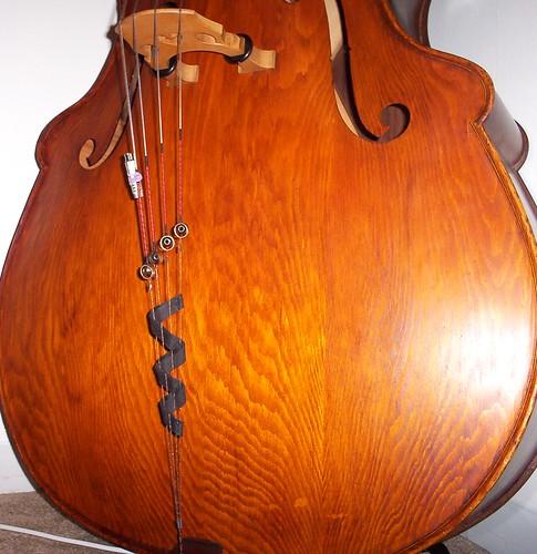 Marvin Tailpiece