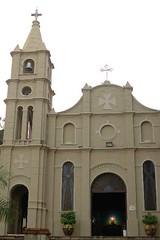 Iglesia de San Bernardino Paraguay