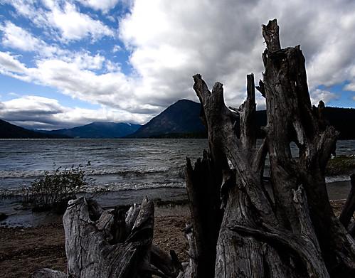 Lake Wenatchee, WA