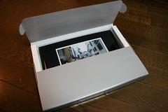 iPhoto Photo Book