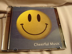 happy music cd
