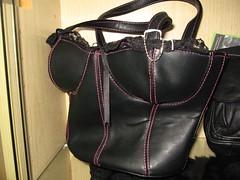 A handbag!