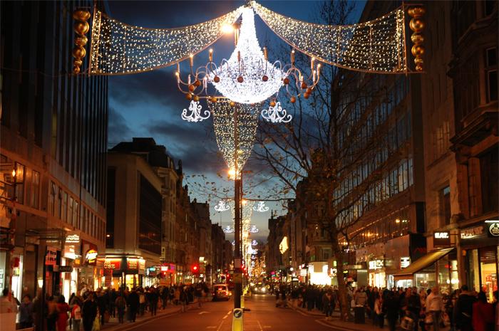 Oxford Street :: Click for previosu photo