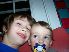 Caspian and Zane, 4