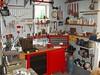 Эффективное использование места для мастерской или гаража DIY Идеи Сделай сам.