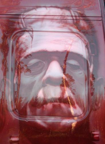 Frankenstein's monster (by Steffe)