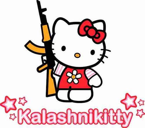 It's Kalashnikitty Time!