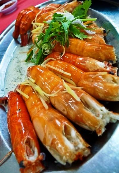Luen Fong Seafood
