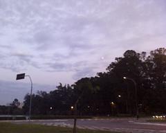 Céu de Inverno 1