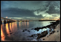 Singapore :Lands End photo by Ragstatic