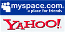 Yahoo! MySpace