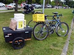 Bokashi Bike