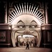Cuba Gallery: Australia / Melbourne / Luna park / circus / retro / vintage / people / fun / scary / sepia / photography