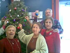 Glassell Park Seniors
