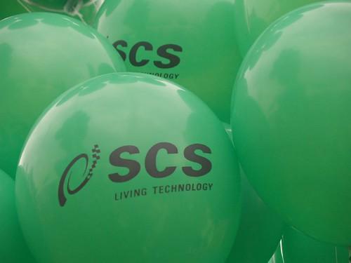 SCS Balloons