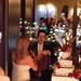 Chris and Ponzi's Wedding - 70