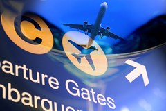 Online Guide to Mediation takes a brief travel break