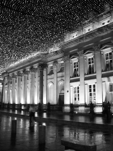 GoMA Christmas Lights